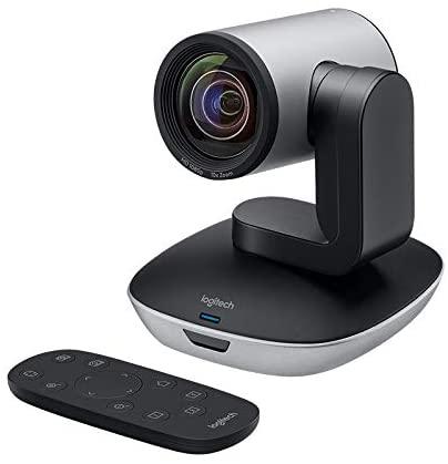 دوربین متحرک usb لاجیتک Logitech PTZ Pro 2