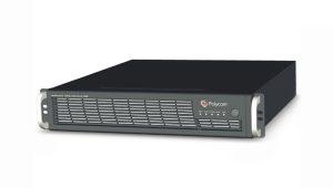 MCU مدل Polycom RMX 1800برند پلیکام
