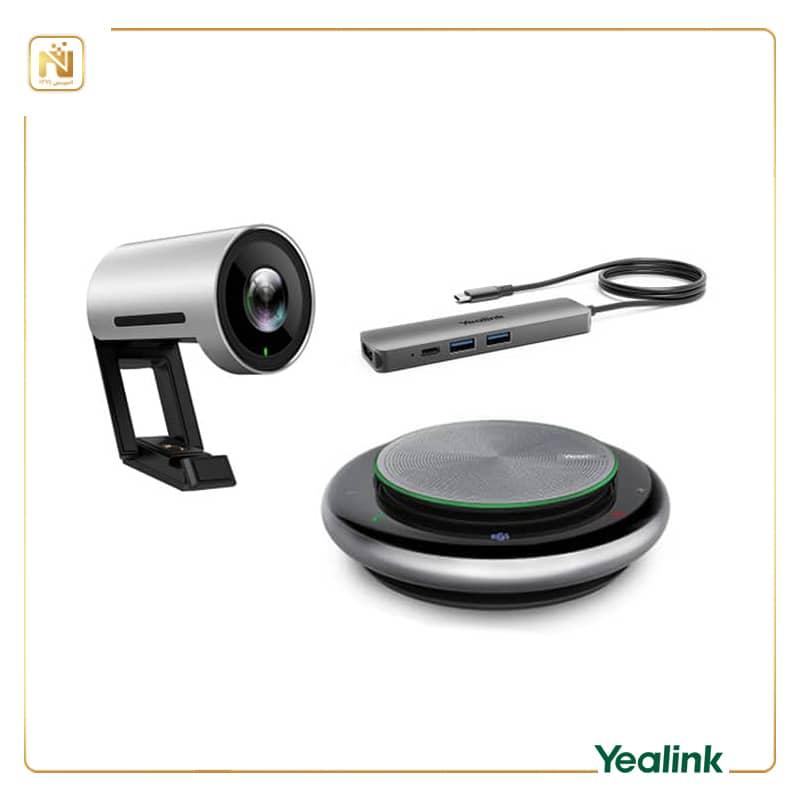 وب کم Yealink UVC30-CP900-BYOD