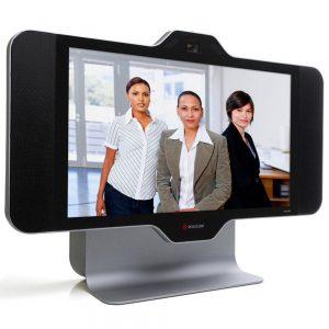 ویدئو کنفرانس Polycom HDX 4500  (استوک تولید سال 2005)